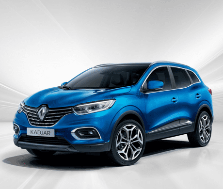 Renault Kadjar Phase II