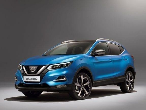 Afbeelding van Nissan QASHQAI